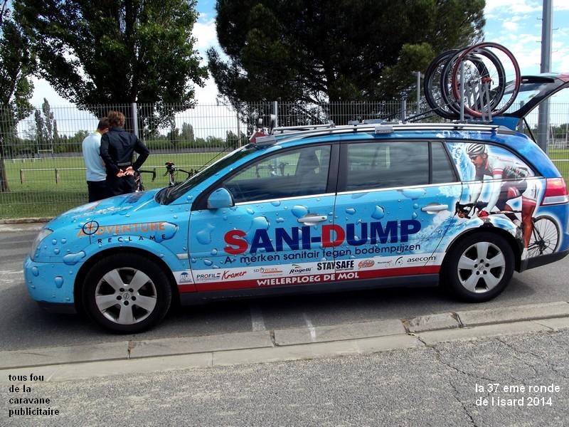 la 37ème édition, la Ronde de l'Isard 2014 - Page 3 37eme_62