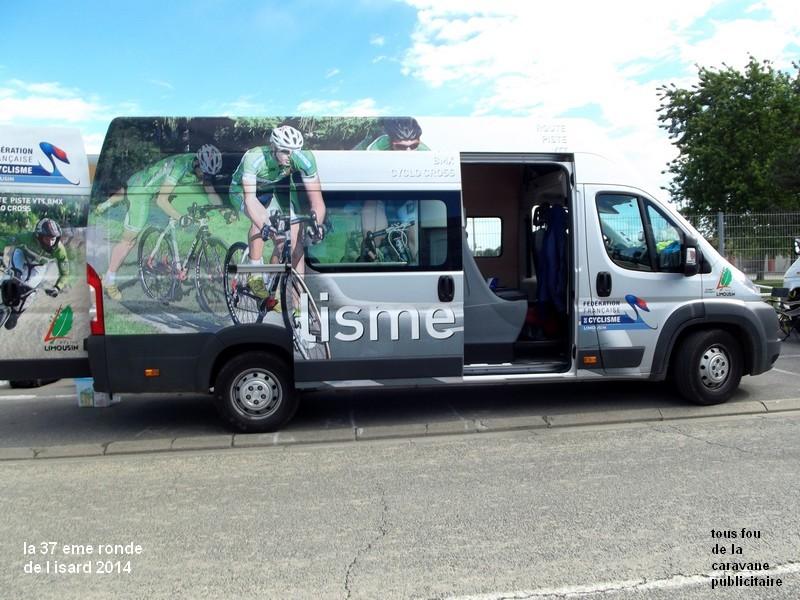 la 37ème édition, la Ronde de l'Isard 2014 - Page 3 37eme_64