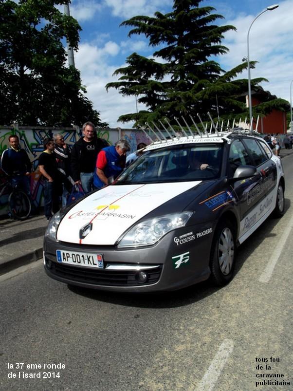 la 37ème édition, la Ronde de l'Isard 2014 - Page 3 37eme_65
