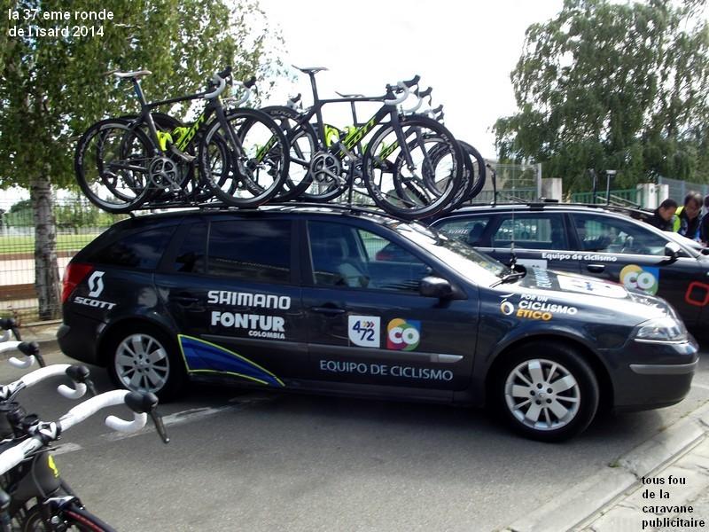 la 37ème édition, la Ronde de l'Isard 2014 - Page 3 37eme_66