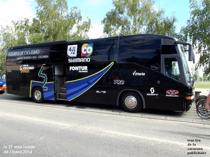 la 37ème édition, la Ronde de l'Isard 2014 - Page 3 37eme_68