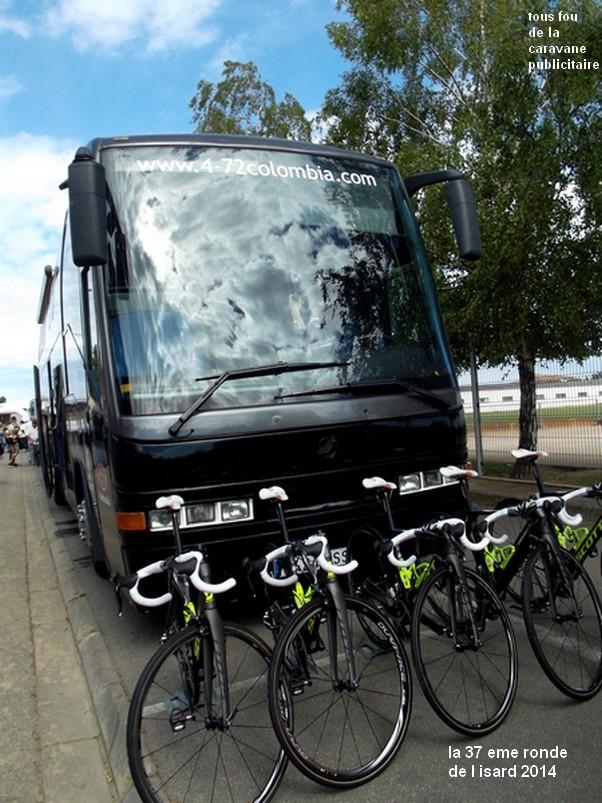 la 37ème édition, la Ronde de l'Isard 2014 - Page 3 37eme_70
