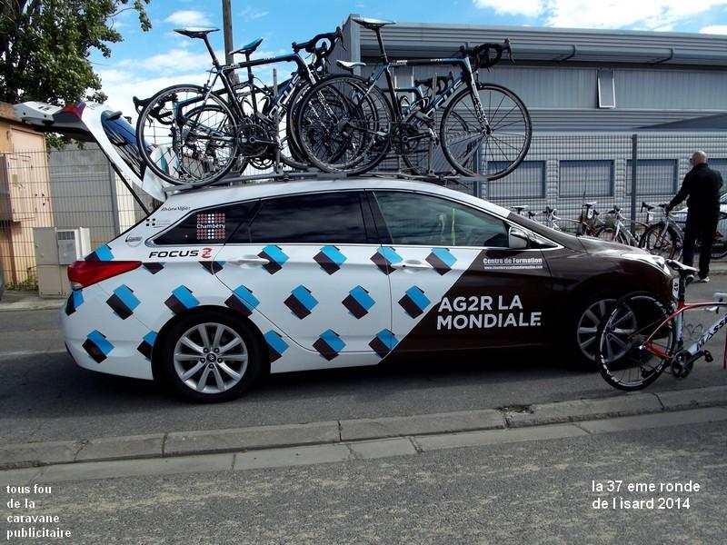 la 37ème édition, la Ronde de l'Isard 2014 - Page 3 37eme_74