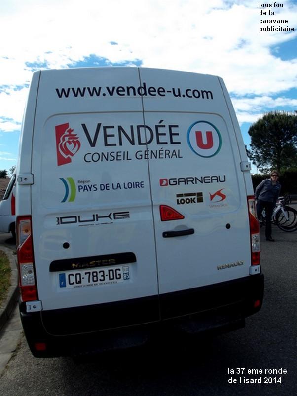 la 37ème édition, la Ronde de l'Isard 2014 - Page 3 37eme_79