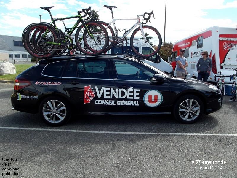 la 37ème édition, la Ronde de l'Isard 2014 - Page 3 37eme_80