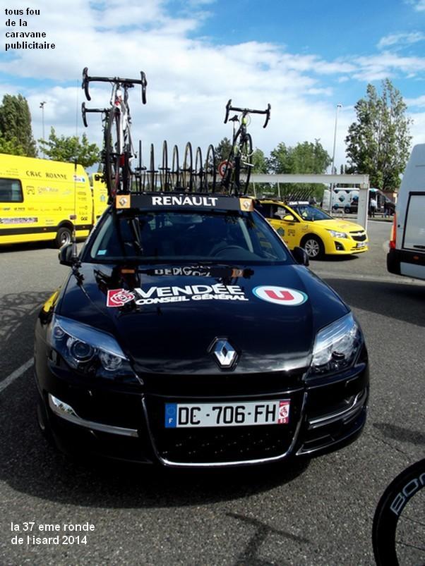 la 37ème édition, la Ronde de l'Isard 2014 - Page 3 37eme_81