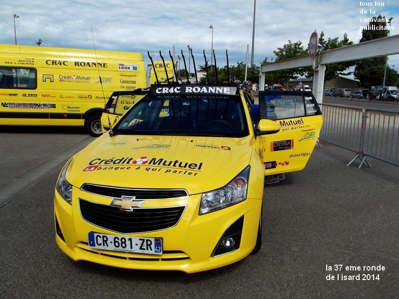 la 37ème édition, la Ronde de l'Isard 2014 - Page 3 37eme_87