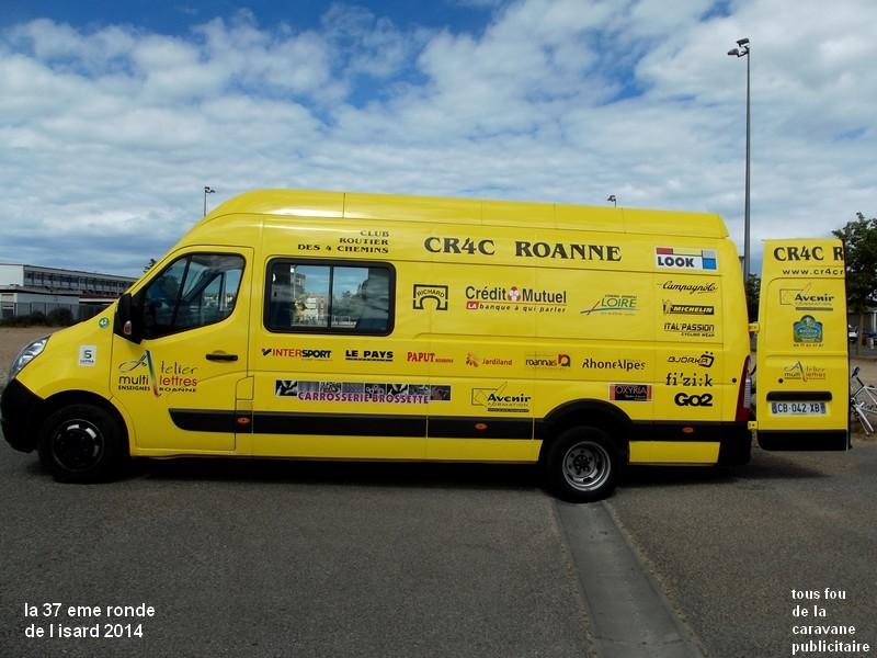 la 37ème édition, la Ronde de l'Isard 2014 - Page 4 37eme_90
