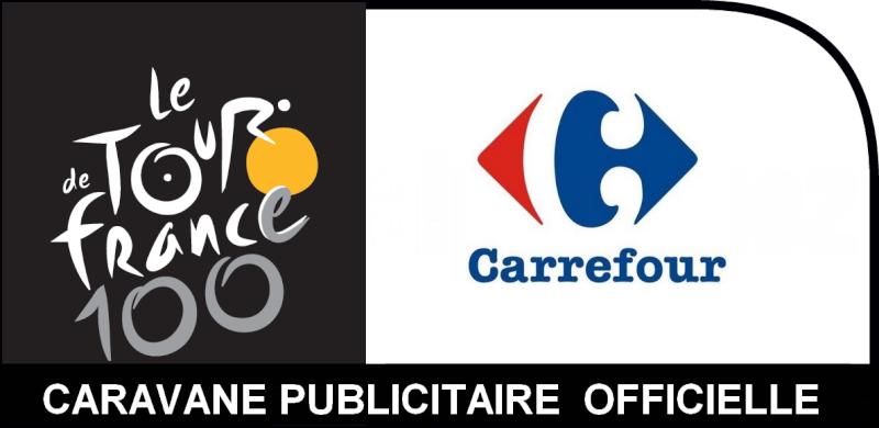 CARAVANE PUBLICITAIRE CARRAFOUR 2013 38648512