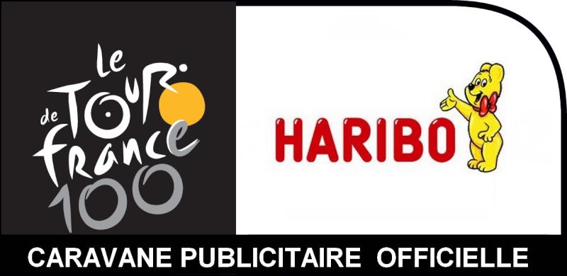 CARAVANE PUBLICITAIRE HARIBO 2013 38648514