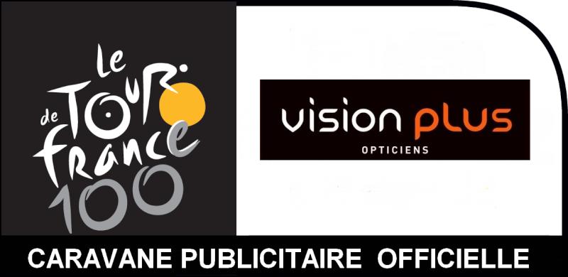 CARAVANE PUBLICITAIRE  VISION PLUS 2013 38648515