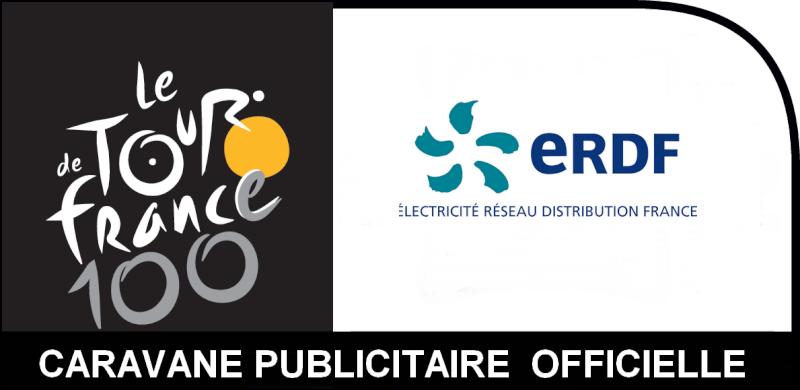 CARAVANE PUBLICITAIRE  ERDF 2013 38648520
