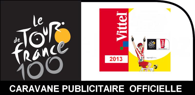 CARAVANE PUBLICITAIRE VITTEL 2013 38648532