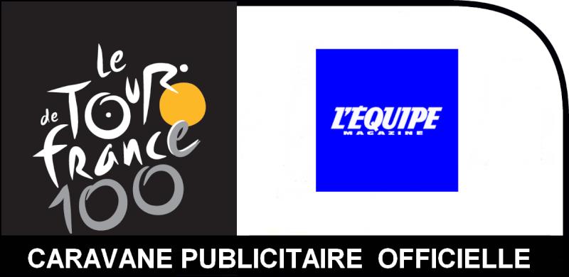 CARAVANE PUBLICITAIRE L EQUIPE 2013 38648534