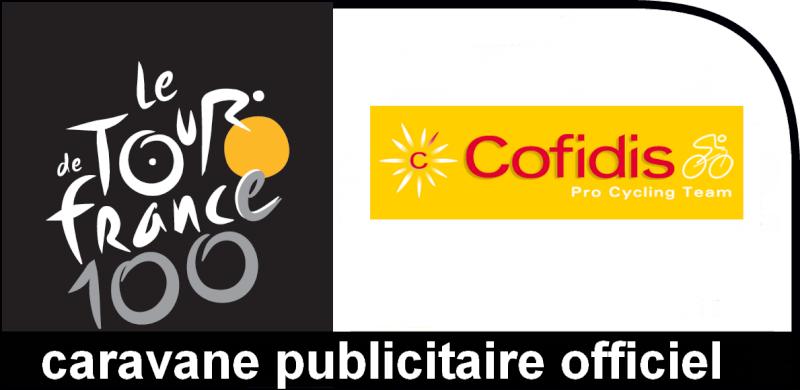 CARAVANE PUBLICITAIRE COFIDIS 2013 38648535