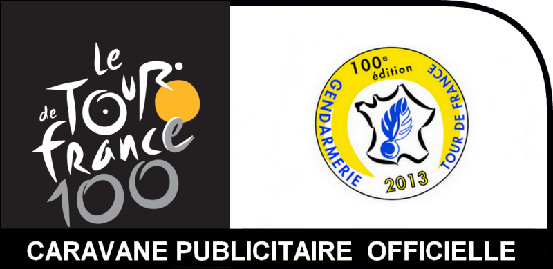 CARAVANE PUBLICITAIRE GENDARMERIE 2013 38648537