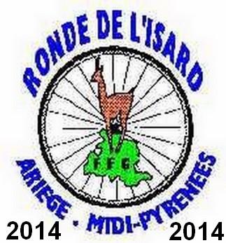 la 37ème édition, la Ronde de l'Isard 2014 Ronde_10