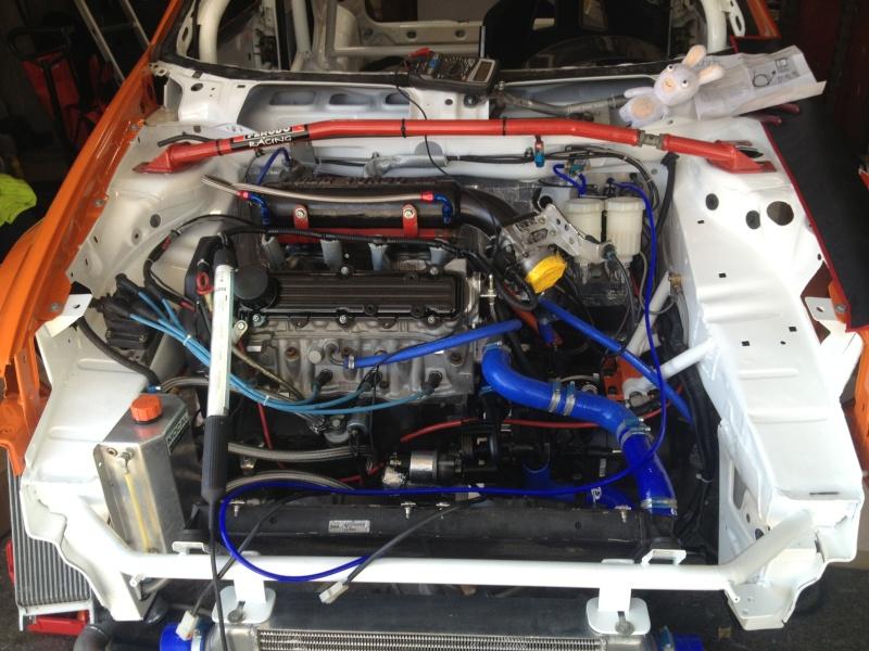 ma punto de course / pieces moteur a vendre !! 41610