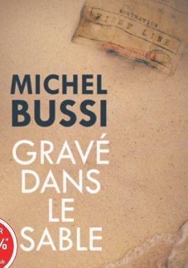 [Bussi, Michel] Gravé dans le sable  41zdyo10