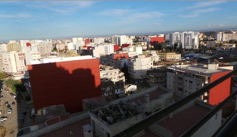Meknès, la ville Nouvelle 4 Boucle11