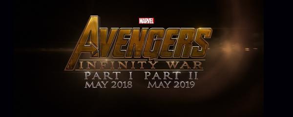 Avengers : Infinity War - Part 1 & 2 Eklbd810