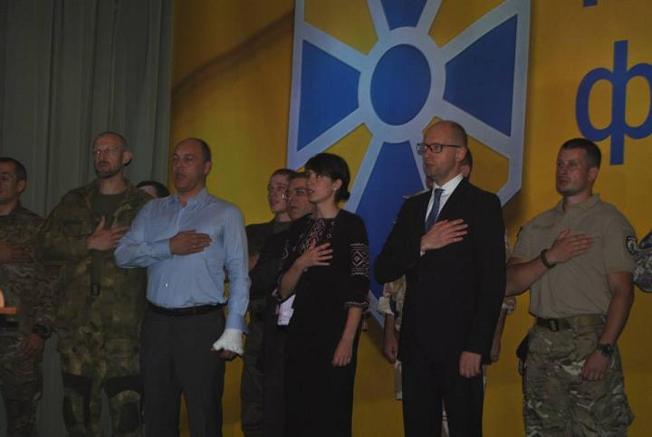 Удастся ли Порошенко провести в стране реформы на идеях Януковича и выдать их как свои… Front510