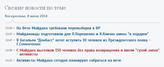 Выборы пятого президента Украины 2014 года после победы Майдана. - Страница 2 Maylan10