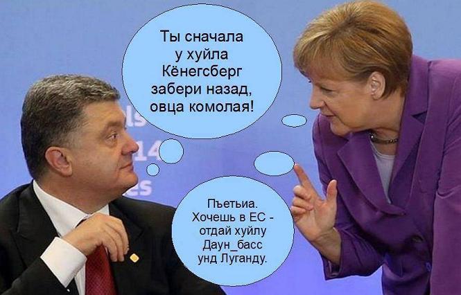 Выборы пятого президента Украины 2014 года после победы Майдана. - Страница 2 Merkey10