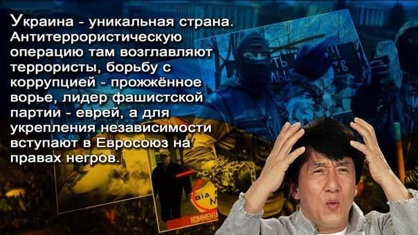 Удастся ли Порошенко провести в стране реформы на идеях Януковича и выдать их как свои… Ukrain10