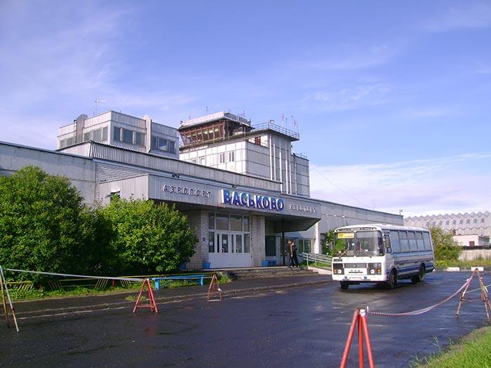 """Метеорологическая станция """"Калгачиха"""". 212"""