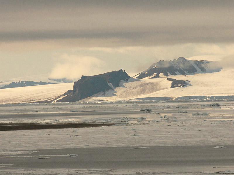 Арктика. Расположение метеостанций. 710