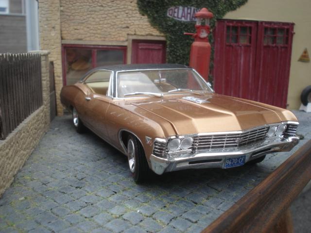 '67 impala 00510