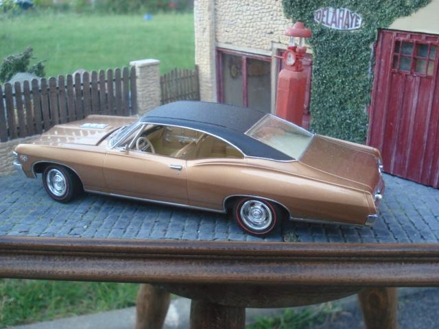 '67 impala 01810