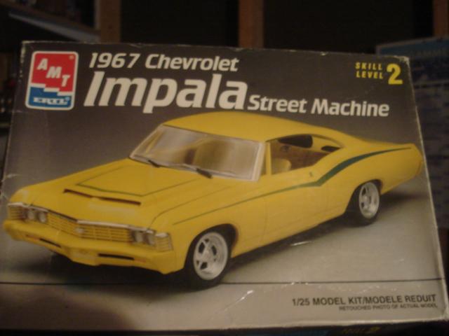 '67 impala 05010