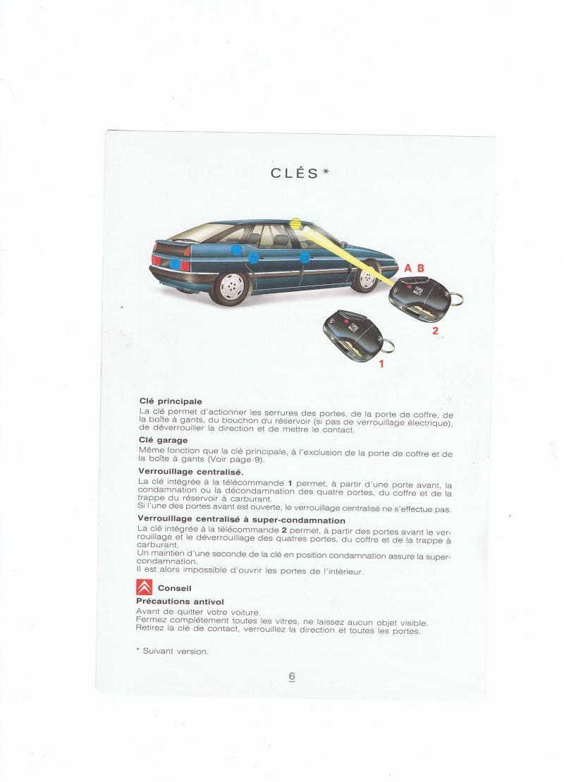 Manuel d'utilisation de la Citroën phase 2 (partie 1) 00613