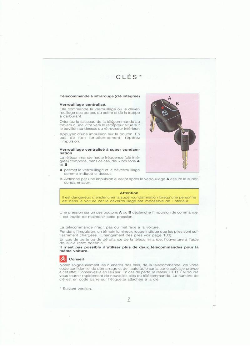 Manuel d'utilisation de la Citroën phase 2 (partie 1) 00712