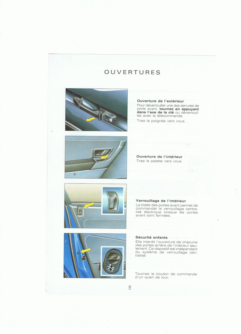 Manuel d'utilisation de la Citroën phase 2 (partie 1) 00812