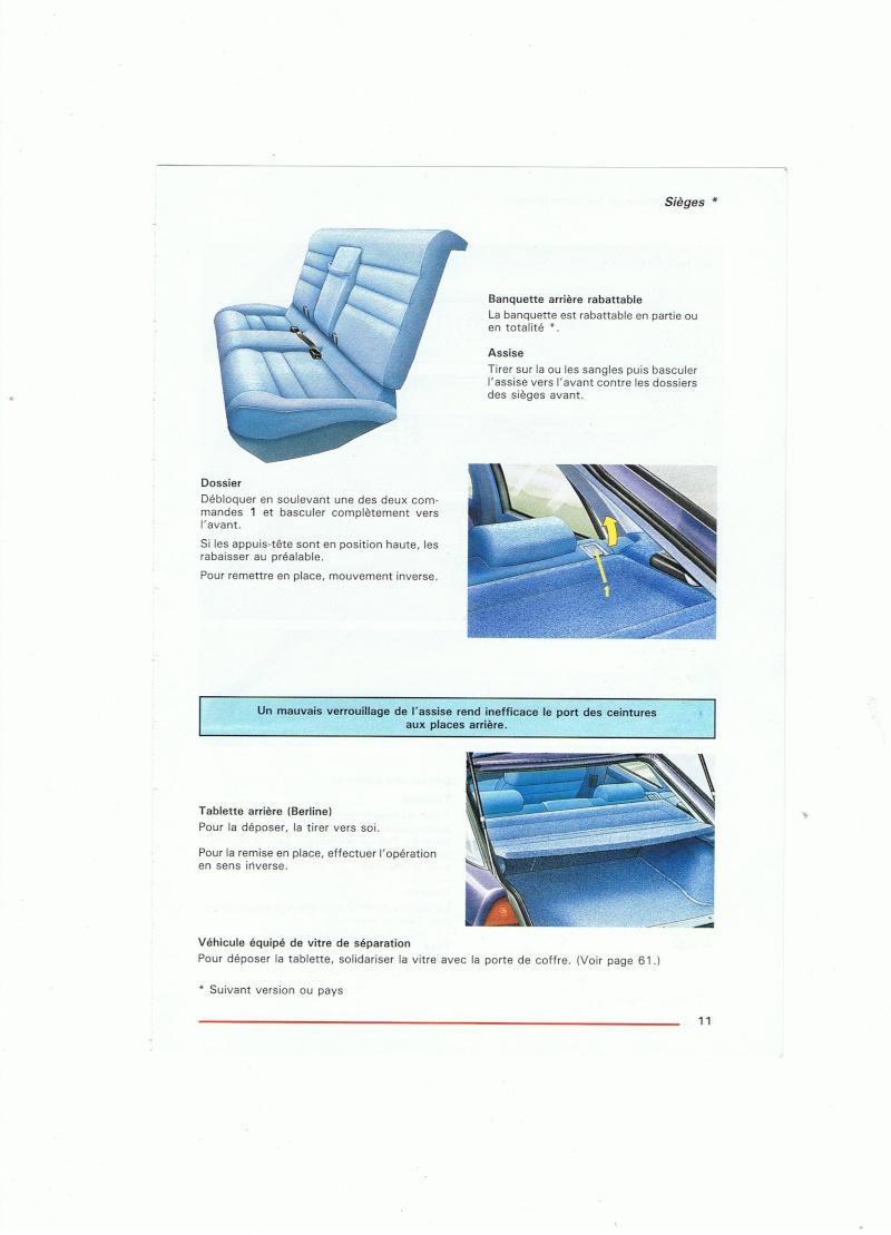 Manuel d'utilisation de la Citroën phase 1 (partie 1) 01110