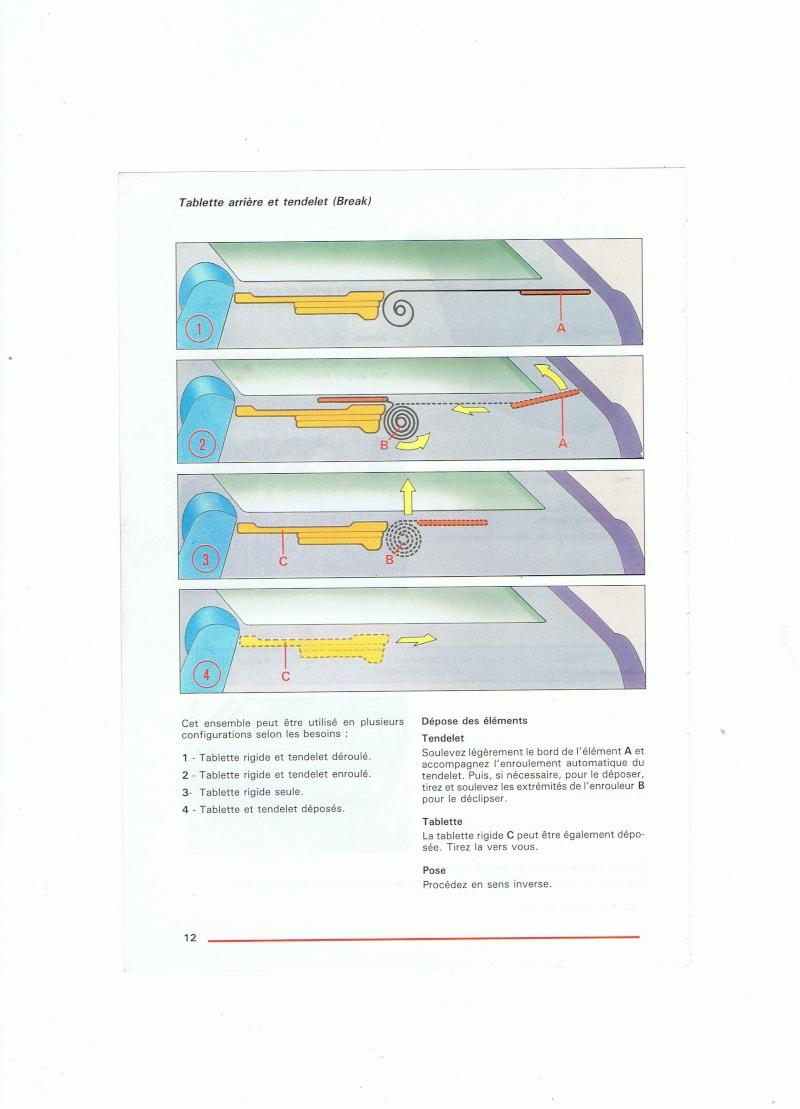 Manuel d'utilisation de la Citroën phase 1 (partie 1) 01210