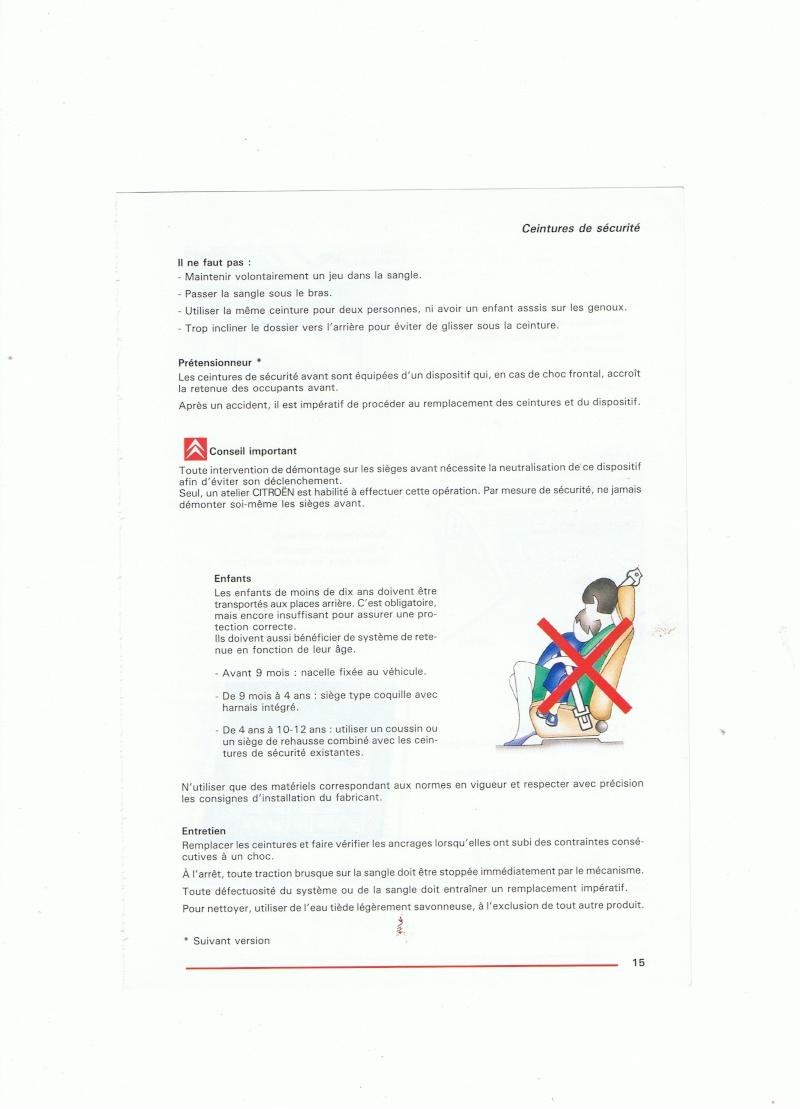 Manuel d'utilisation de la Citroën phase 1 (partie 1) 01510