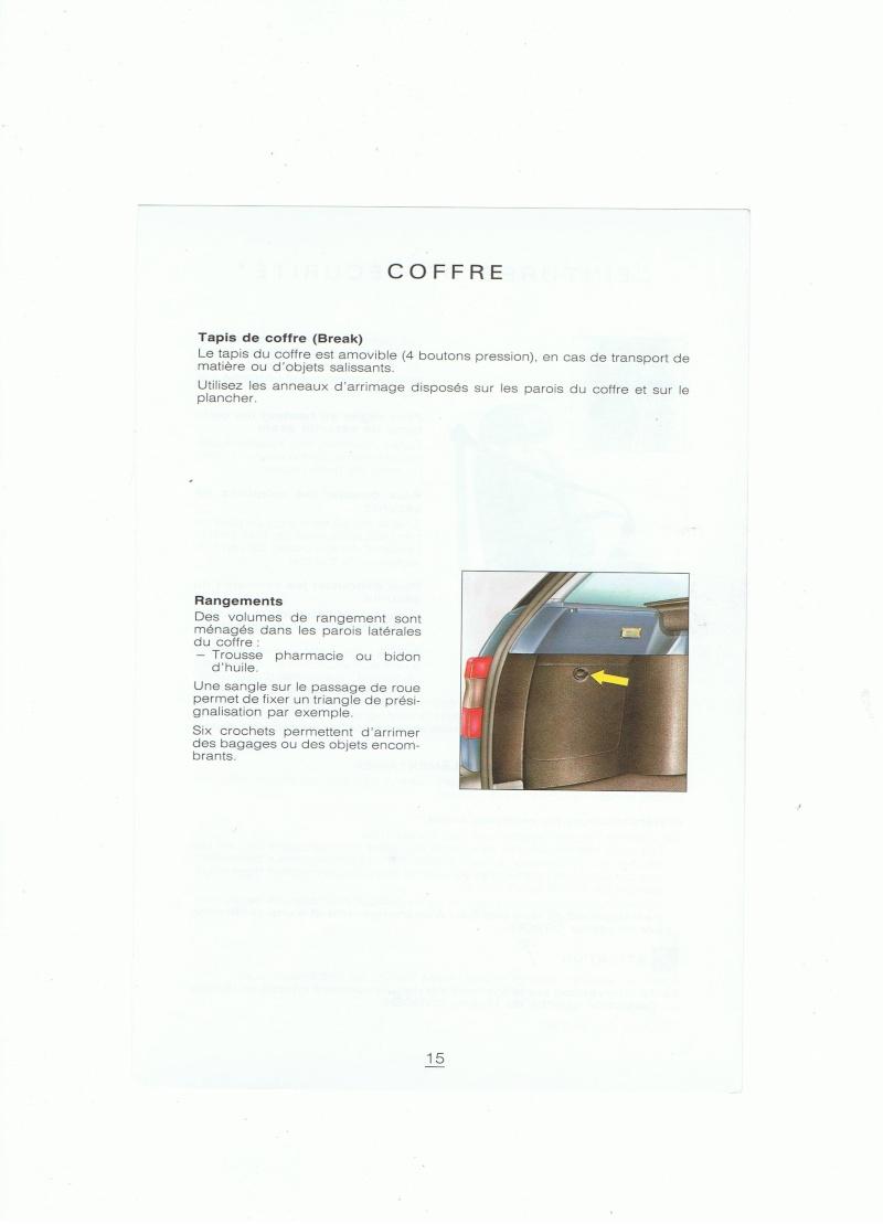 Manuel d'utilisation de la Citroën phase 2 (partie 1) 01511