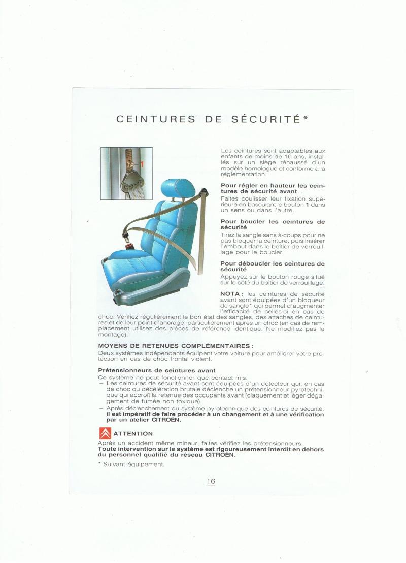 Manuel d'utilisation de la Citroën phase 2 (partie 1) 01611
