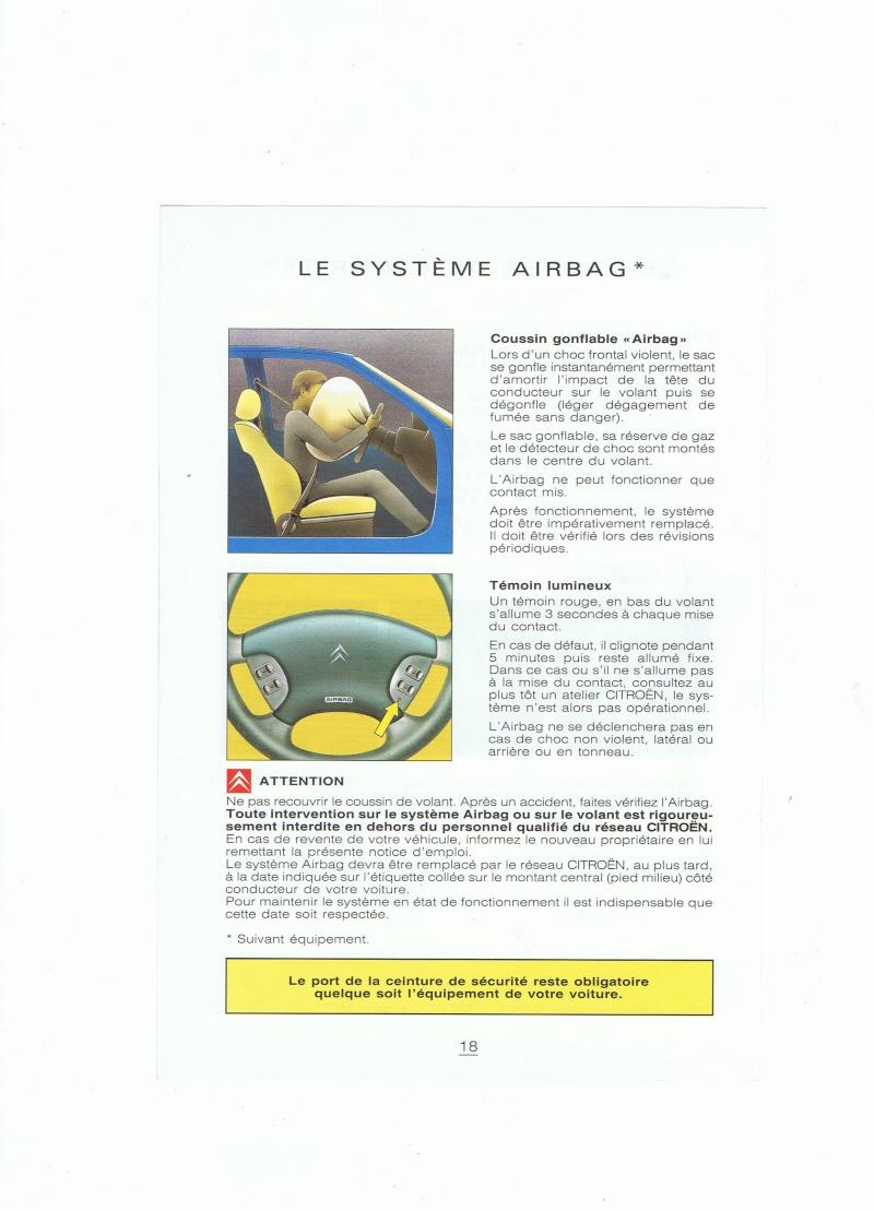 Manuel d'utilisation de la Citroën phase 2 (partie 1) 01810