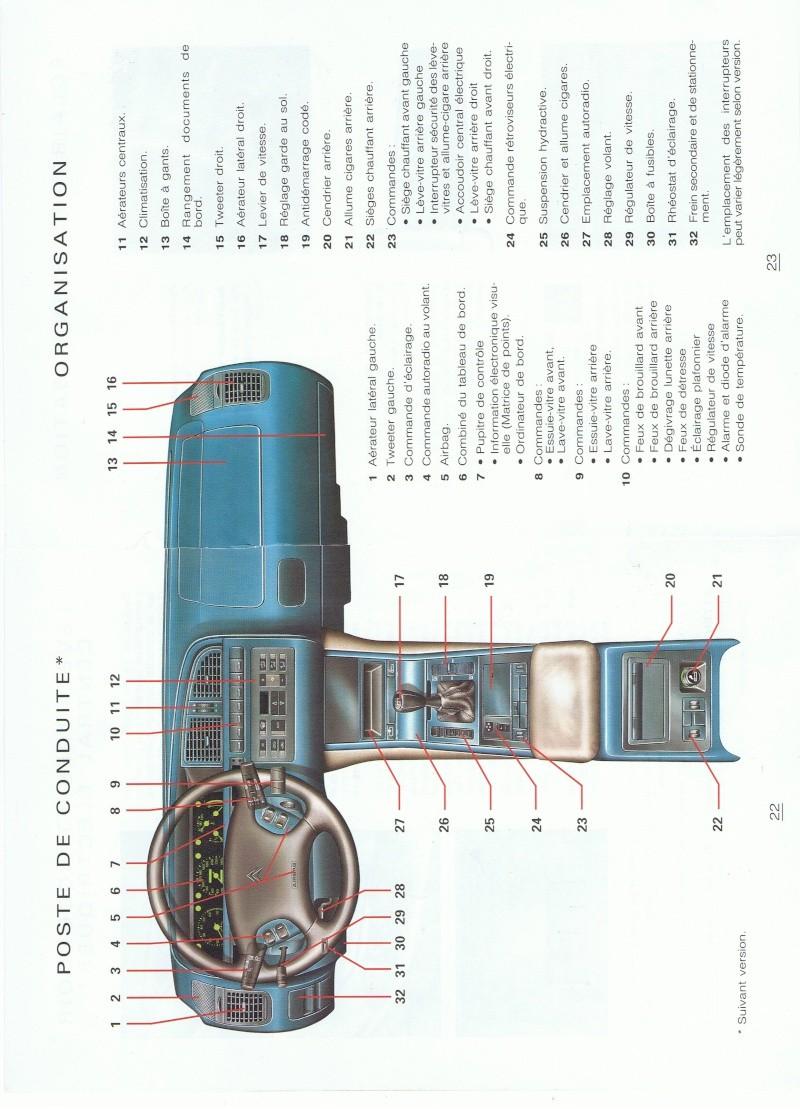 Manuel d'utilisation de la Citroën phase 2 (partie 1) 022_et10