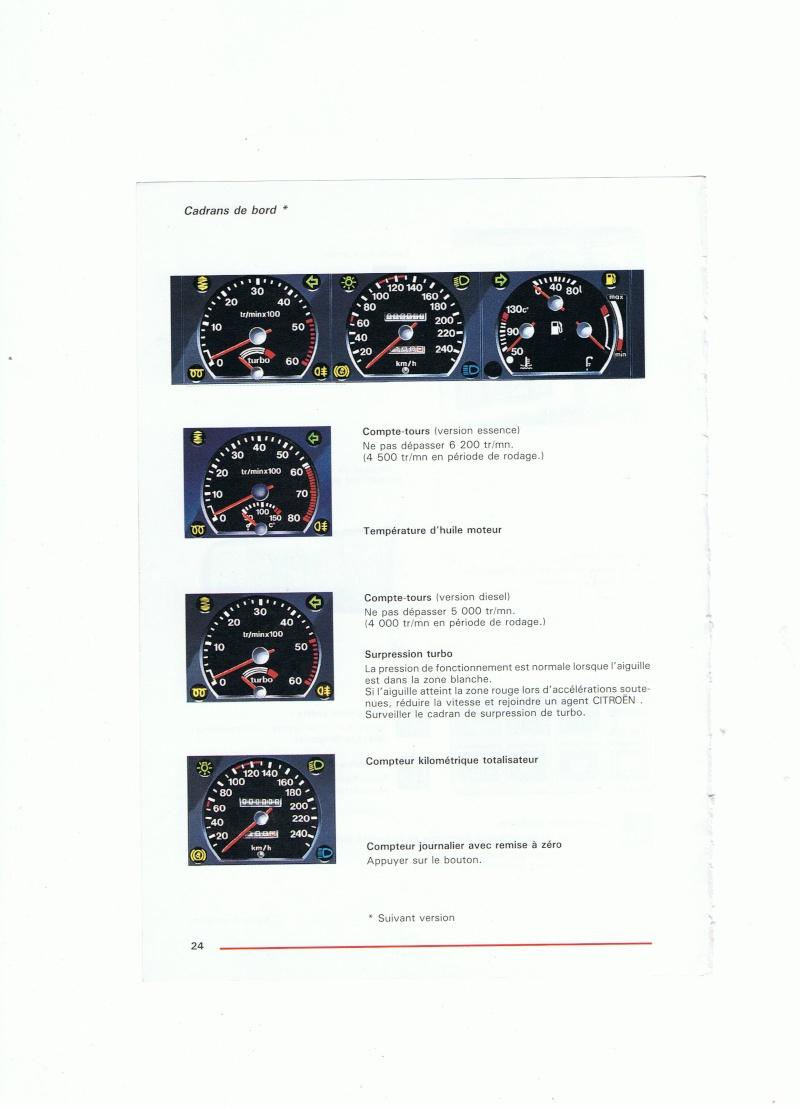 Manuel d'utilisation de la Citroën phase 1 (partie 1) 02410