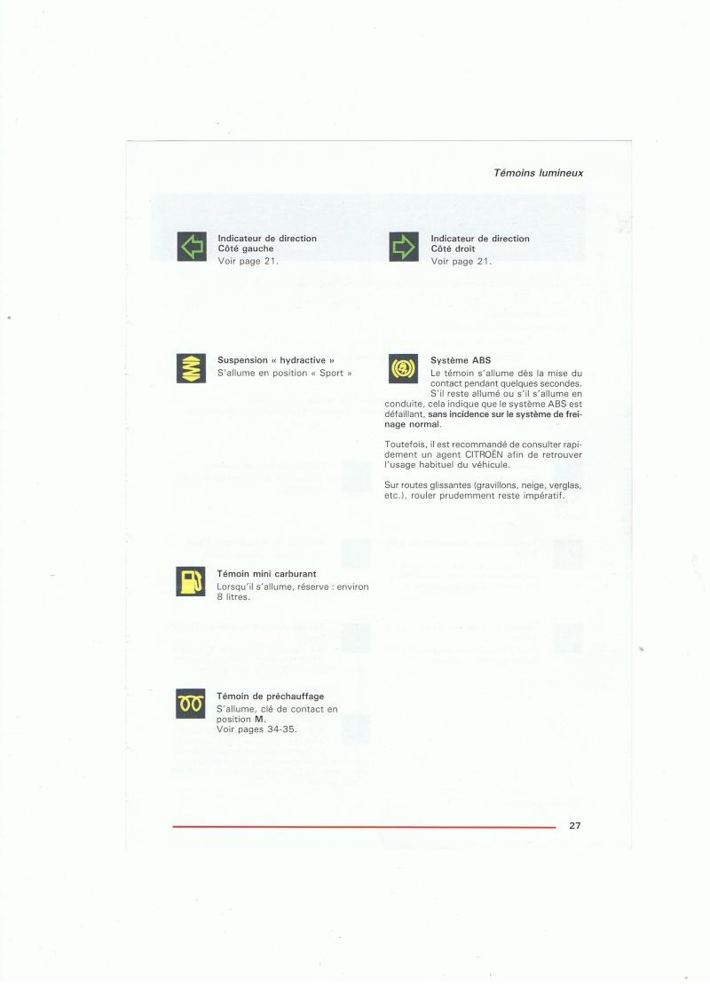 Manuel d'utilisation de la Citroën phase 1 (partie 1) 02710