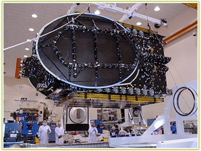 Lancement Falcon-9 / AsiaSAT-8 - 05.08.14 Asiasa10