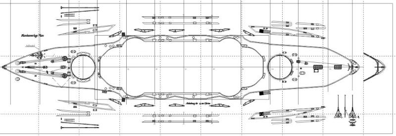 Linienschiff Schleswig Holstein 1/70 2013-110