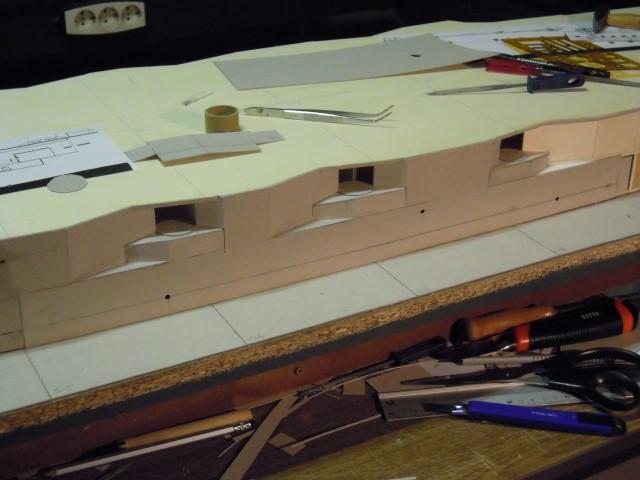 Linienschiff Schleswig Holstein 1/70 Dscn2918