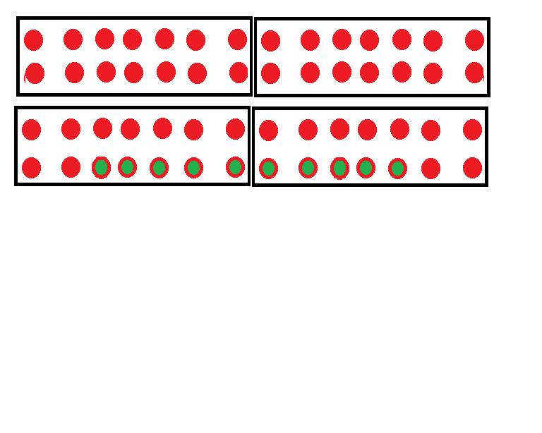 des socles régimentaires (mais) modulables Socles11